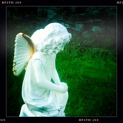 Engelen -|- Angel (erlingsi) Tags: norway angel tombstone engel gaze gravstein volda erlingsi blikk iphoneography hipstamatic hipstamatics