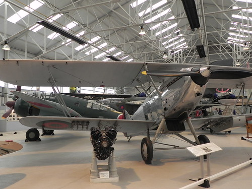 Cosford Museum 2011 061