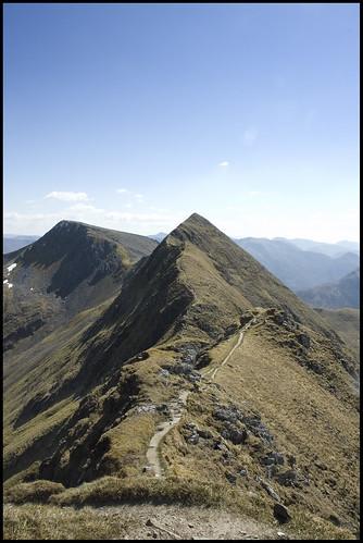 Devil's Ridge VI
