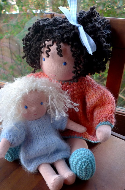 dolly dressmakers dolls