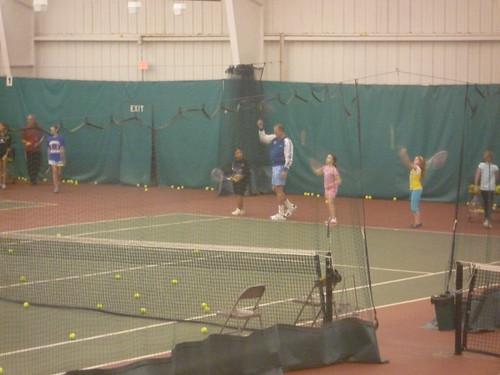 Jenya Tennis