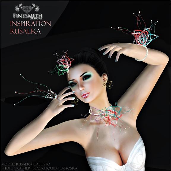 Inspiration Rusalka