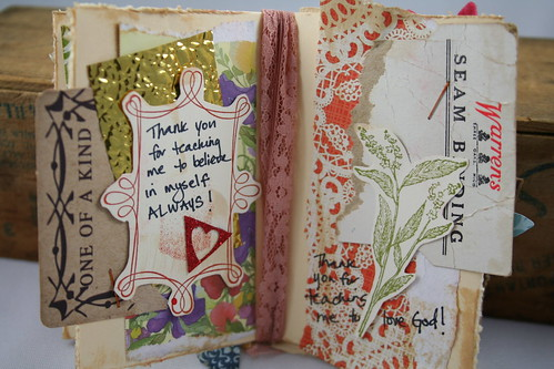 Mother's Day Mini Book 3