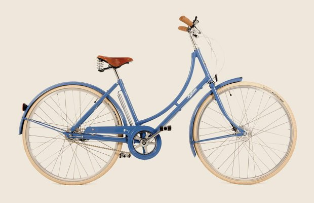 pashley poppy bicycle