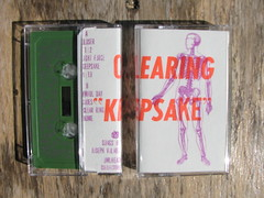 Clearing - Keepsake - No  Kings
