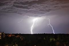 DSC01574 (Mathias Apitz (München)) Tags: wetter weather gewitter wolken blitze sky clouds lightstorm lightnings natur nature haar münchen munich mathias apitz