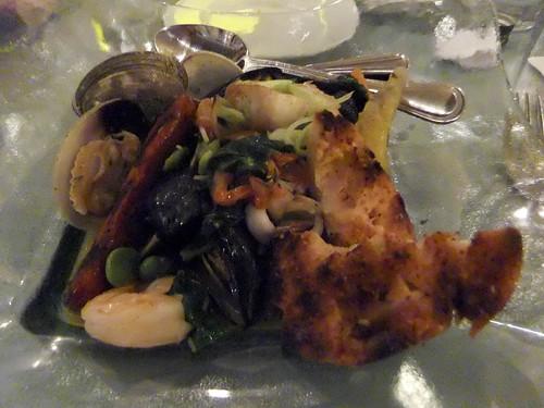 Seafood Stew, Fishbar