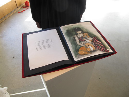 bara baras - exhibition book