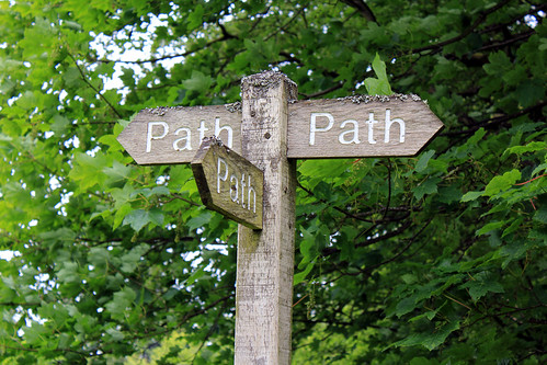 path path path by hockadilly, on Flickr