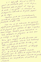 texto digitalizado
