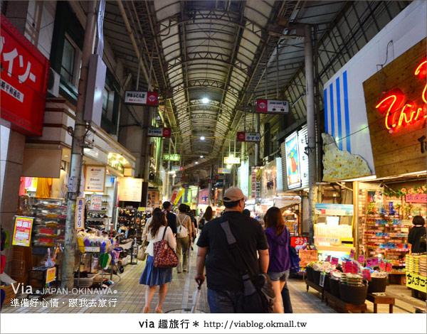 【沖繩旅遊】跟著我玩琉球~愛上琉球的一百種玩法21