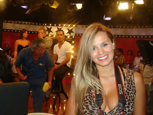 Resultado de imagen para Erika Rodríguez, esposa de Gregorio Pernía