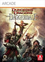 Dungeons & Dragon Daggerdale (XBLA)