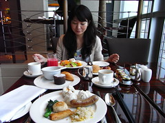 day2 : Shanghai () Tags: china travel breakfast shanghai   pudong jinmaotower  grandhyattshanghai chinesedumpling