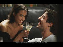 Pre-estreno de Código New Age, primer trabajo de SV+ para Casa Bianchi