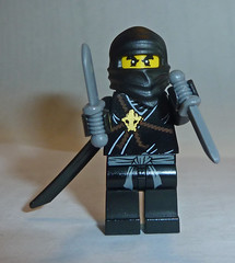 Lego Ninja 2011 B1
