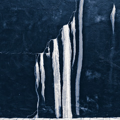 Paint Wall Escape (sebistaen) Tags: white abstract black wall paint flickr 500px sebistaen