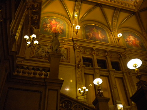 opera em viena Wiener Staatsoper