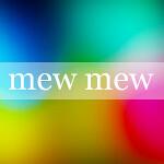 Blogger Profile Mew Mew