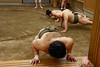 Tipos de tensión muscular (VII): La tensión tónica 2