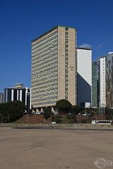 BNDES e IPEA (rbpdesigner) Tags: brazil slr braslia brasil df br capital canonef2470mmf28lusm brsil distrito