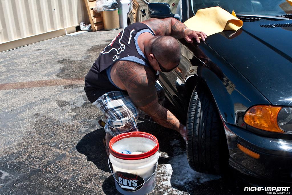 Big Abe Charity Car Wash-33