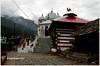 Mukhwa: The Winter abode of Ganga (Visual Vibrations) Tags: india hills himalaya gangotri harshil dharali mukhba bagori mukhwa baghori