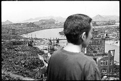 2010 08 12_Hiroshima 12 (mnemotopy) Tags: leica blackandwhite film japan hiroshima negative m6 leicasummicron50mmf20