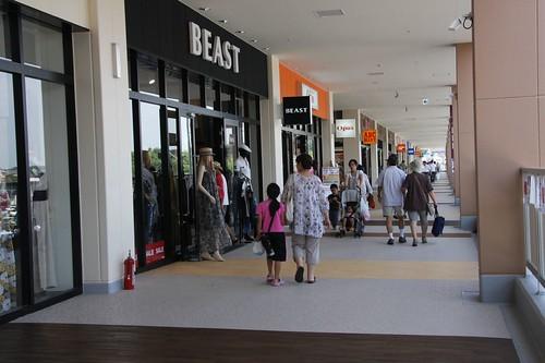 ショッピング / Shopping