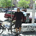 <b>Kevin W.</b><br />&nbsp;6/24/2011 Hometown: Oklahoma City, OK  Trip: From Oklahoma City, OK to Washington DC