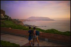 DSC_1373 miraflores lima peru (camera30f) Tags: city peru evening yahoo google holidays flickr lima photos baidu miraflores