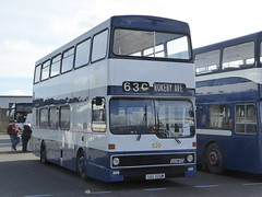 Preserved KHCT 520 SAG 520W (sambuses) Tags: 520 preserved khct sag520w