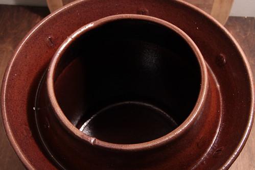 Harsch Gartopf Crock Pot Let The Fermenting Begin