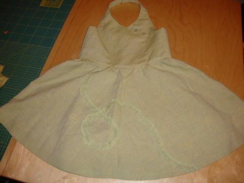 Dress swap 1