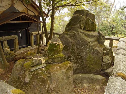 麻佐岐神社 #4