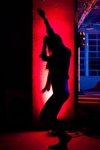 _SXSW Interactive 2011