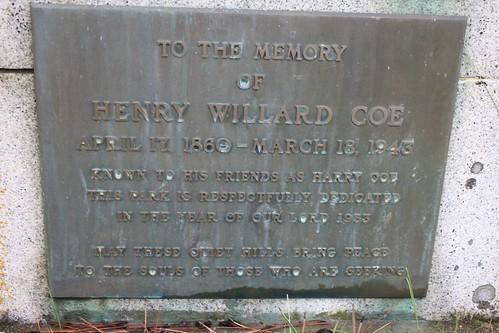 Coe Memorial