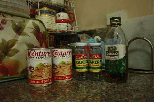 Spicy tuna pasta recipes