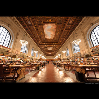[ New York Public Library ]