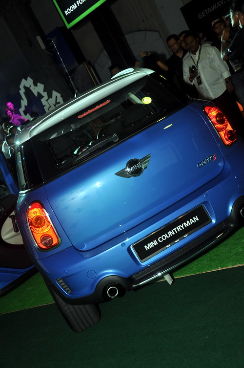 mini cooper countryman 4