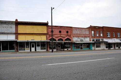Talladega, Alabama - Wikipedia