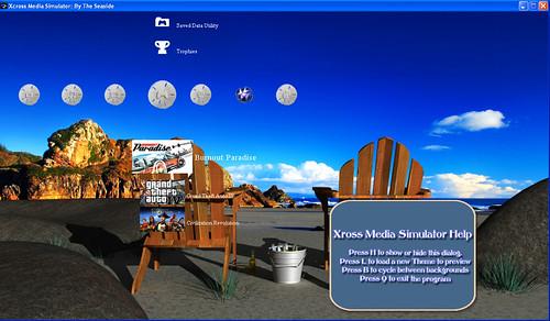 PS3 Test Drive Emulator