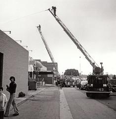 Truck 63 Sepulveda blvd Westchester, CA BN4 1970s