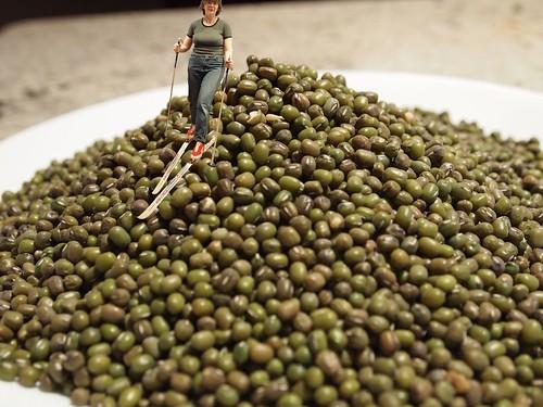 hill o beans