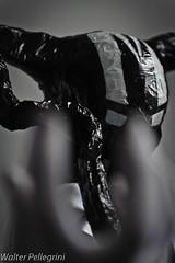 Bleach Oghici Ikasoruk (Walter Pellegrini) Tags: portrait italy anime rome roma comics costume nikon italia cosplay manga bleach games videogames convention fumetti cosplayer samuel fiera fumetto 2011 repotage d700 ikasoruk donnarumma oghici