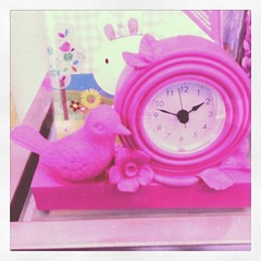 This clock...I want it