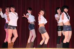 學員舞蹈成果展