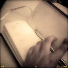 5-year diary