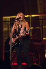 MirandaLambert at NIU Convo Center