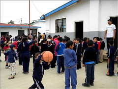 157 - TIERRA [ Integral Weave of Schools in Rural Communities with Self-Sufficient resources] / [Tejido Integral Educativo y Rural con Recursos Autosuficientes] - Amorphica - Aaron Gutierrez